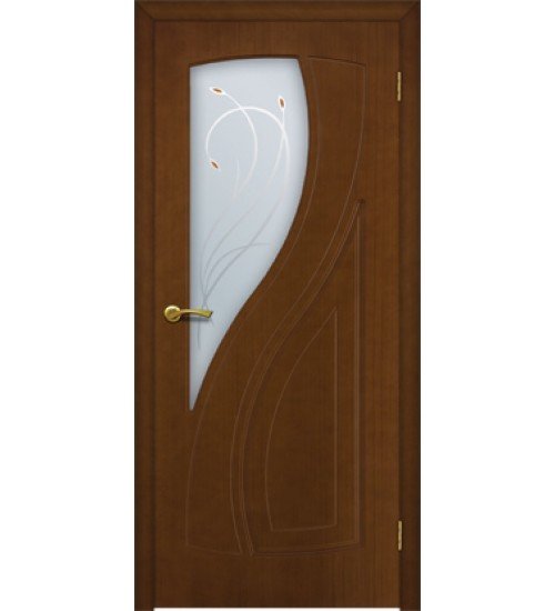 Дверь Лана ДО шпон Матадор